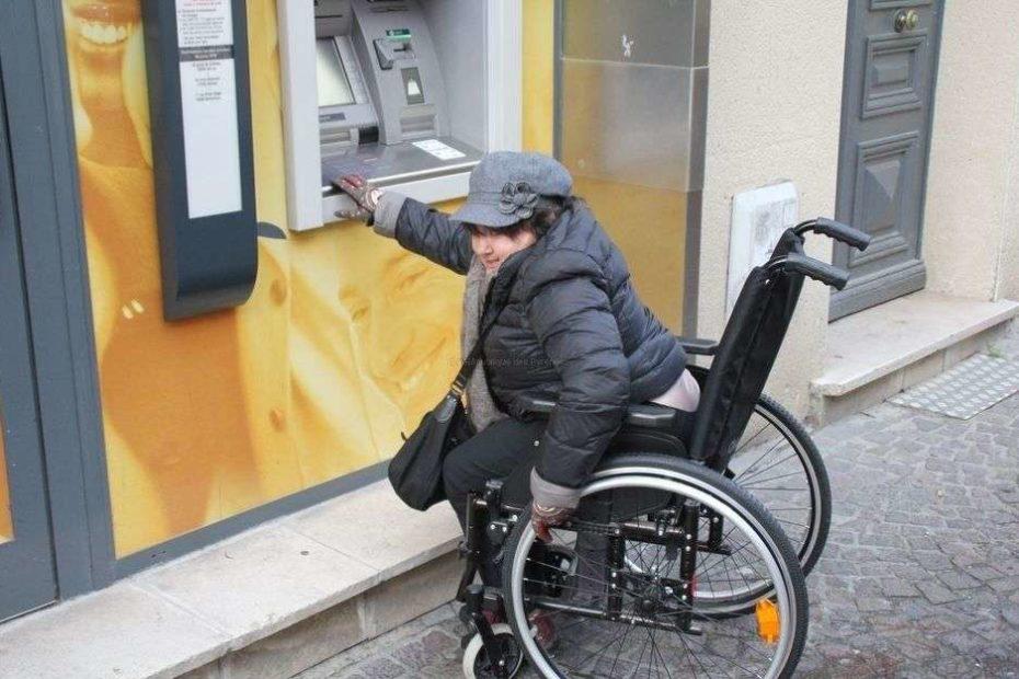 Accessibilité des equipement